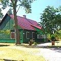 Augustów - Izba muzealno-dydaktyczna Puszczy Kozienickiej #Augustów #izba