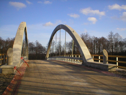 Most Jana - Dziadowo #DziadowskiMost #MostJana