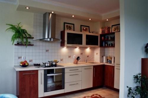 Waniliowe Kuchnie Zdjęcia Realizacje Inspiracje Opinie