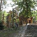 Grabarka #Grabarka #wycieczka #świątynie #krzyże