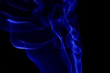 Dym - zdjęcia artystyczne