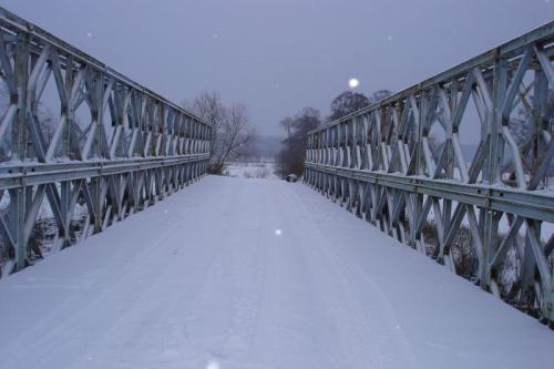 Most na kanale Jeglińskim #MostWImionku