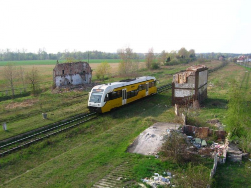 SA106-011 Świdnica Kraszowice 26.04.2006