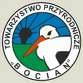 #logo #SymbolikaBociana #WizerunekBociana
