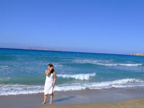 morzee zielone i cieplutkie #morze
