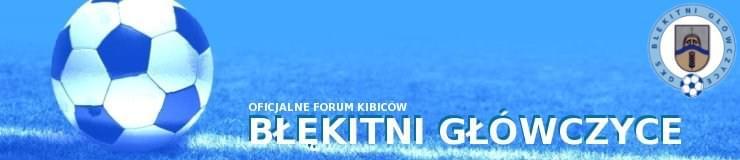 Forum GKS Błękitni Główczyce Strona Główna