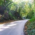 Droga do Zbędowic #droga #szosa #Zbędowice