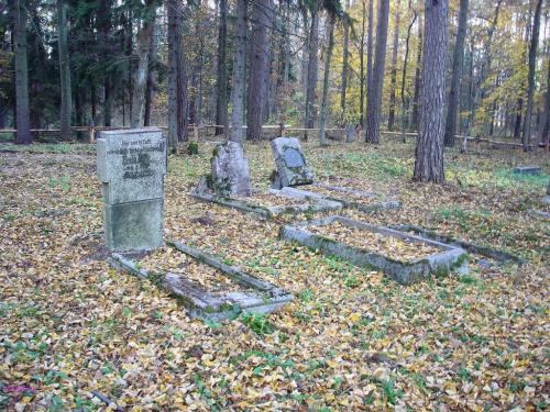 Cmentarz Jeglin #Wycieczka #Rower #Remes #Mazury