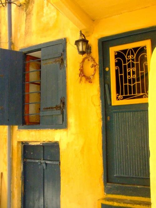 kolory:))) #uliczka #zakamarek #kolory
