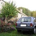 violetta z d......rugiej strony. #autu #samochód #bryka #bryczka #Corsa