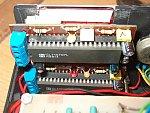 Zasilacz regulowany 0-30V z ograniczeniem prądowym