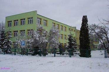 Pisz - szkoła zawodowa ZSZ - 27 luty 2006
