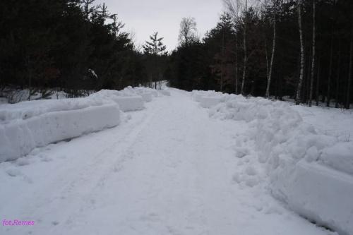Zima 2006 #Zima2006 #Mazury