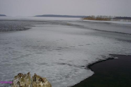 Jezioro Seksty