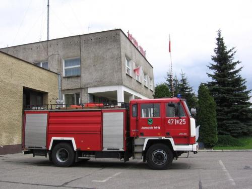 Marka pojazdu - Jelcz 010 Typ - GCBA 5/32 Typ podwozia - Jelcz P422DS 4x2 Kabina wagonowa załogowa 4-drzwiowa, 6-osobowa Producent zabudowy - Jelcz S.A Podstawowe parametry techniczne pojazdu: Jelcz-010R, P422DS, Kabina typ 135 R Silnik: Turbo-Diesel f...