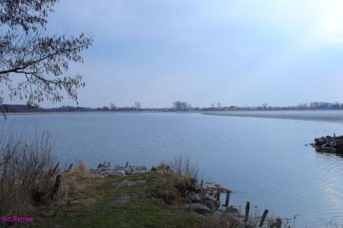Jezioro Roś #JezioroRoś #Mazury #Pisz