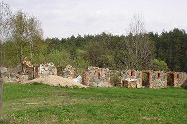 Mazurskie Wioski