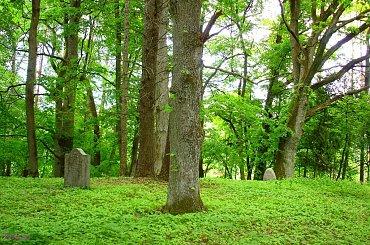 Karwik / Kierzek - grób rodzinny