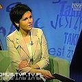 Edyta Lewandowska (Wiadomości, ŁWD) - Takie jest życie, TVP3 Łódź. Więcej na: www.forum.tvp.tv.pl #Łódź3 #TVP #oddział #łodzi #łódzkie #wiadomości #dnia #ŁWD #TVP3Łódź #TVPŁódź #Michalak #Kamińska #Madej #Lasota #Boruszczak